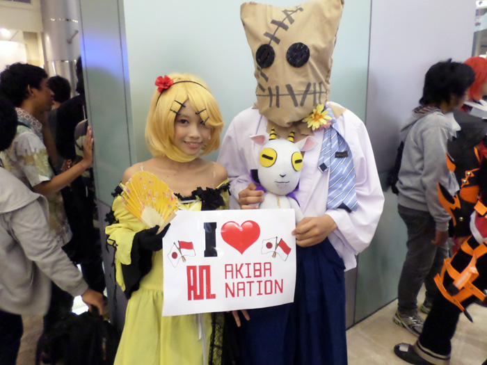 Cosplay Great